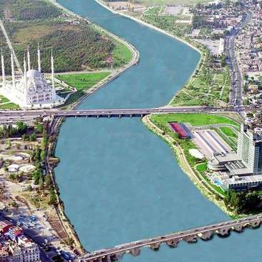 Language exchange offered in Adana, a large city in southern Turkey