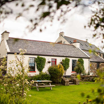 The Matchmaking Festival - Ardara - Donegal Cottage