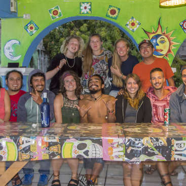 Volunteer and work in Mexico - low cost travel abroad - Workaway