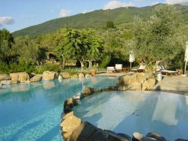 Farmstay and help in Tuscany, Italy