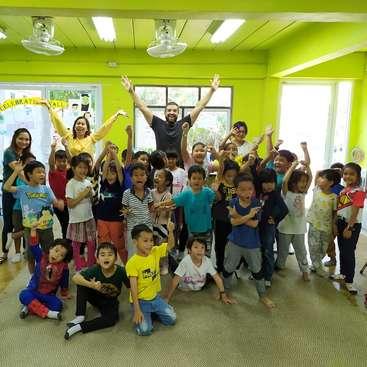 School Smart Multicultural Rhythm Set