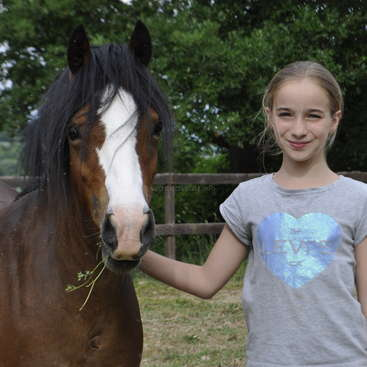 Entertain And Teach English To Two Gorgeous Girls 1 11 On An Organic Olive Oil Horse Farm In Umbria Italy