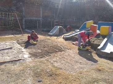 Come and help us in Local Kindergarten in Kathmandu, Nepal