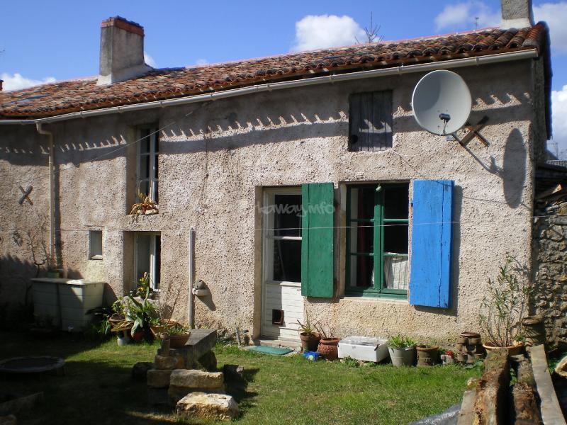 Besoin d 39 aide au jardin et la maison pr s de poitiers france - Maison jardin paris poitiers ...