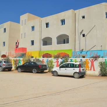 Volunteer and work in Tunisia - low cost travel abroad
