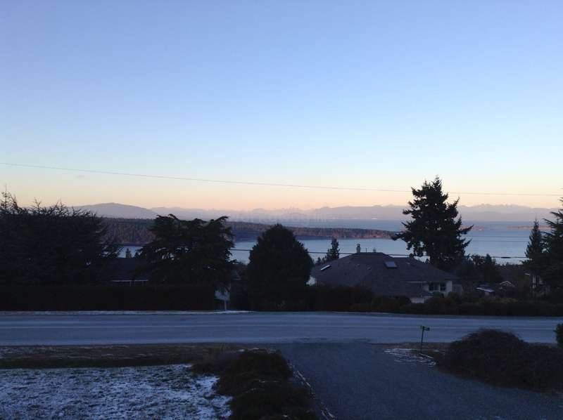 Stay with us in our ocean view property on Vancouver Island and help with gardening and general ...