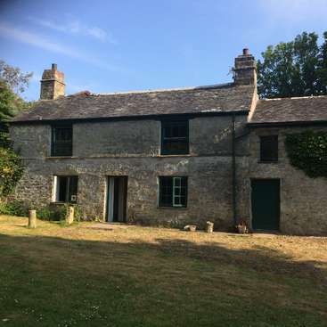 Help Us With Our 17th Century House And Garden Renovation Project