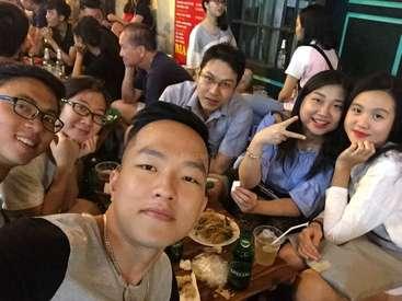 Vietnam - Trouver des familles et des organisations hôtes comme