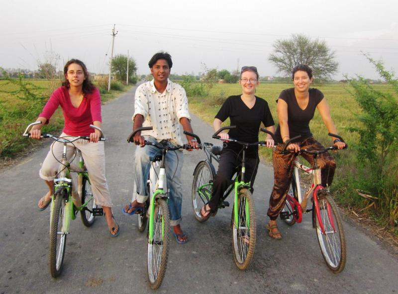 rural tourism in india Grassroutes runs responsible, community based rural tourism, experiential travel and weekend getaways our destinations are authentic, beautiful and rustic indian villages.