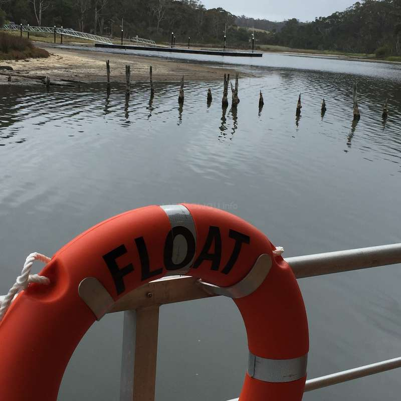 Be part of our community arts project here on Lake Tyers