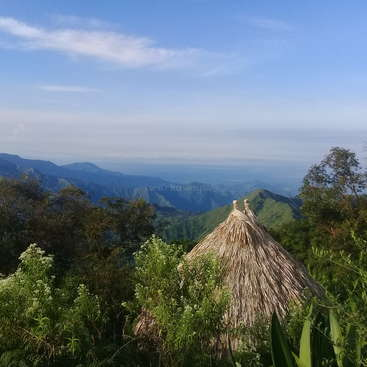Help Out In A New Eco Lodge And Permaculture Project Near Minca Colombia
