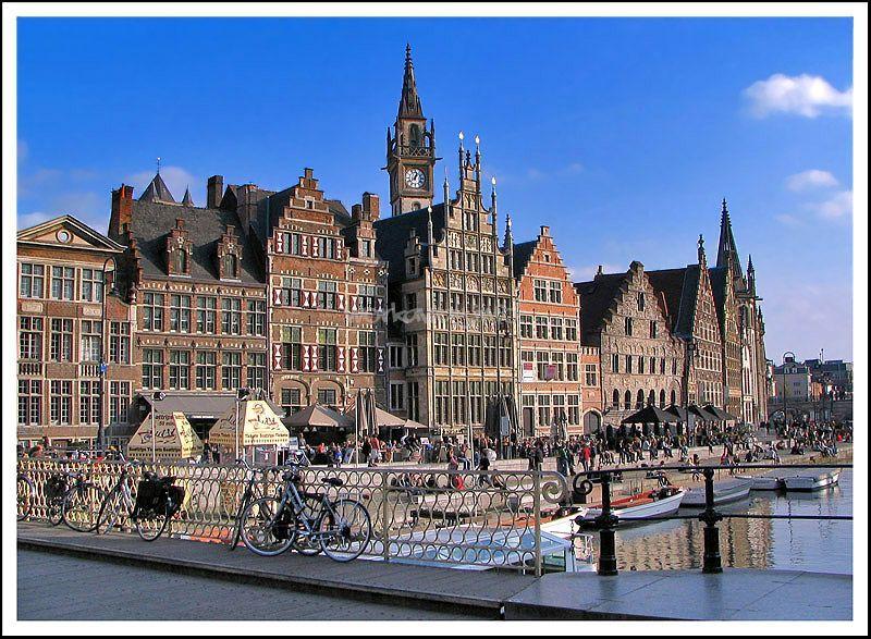 Oost Vlaanderen Oost-vlaanderen Belgium
