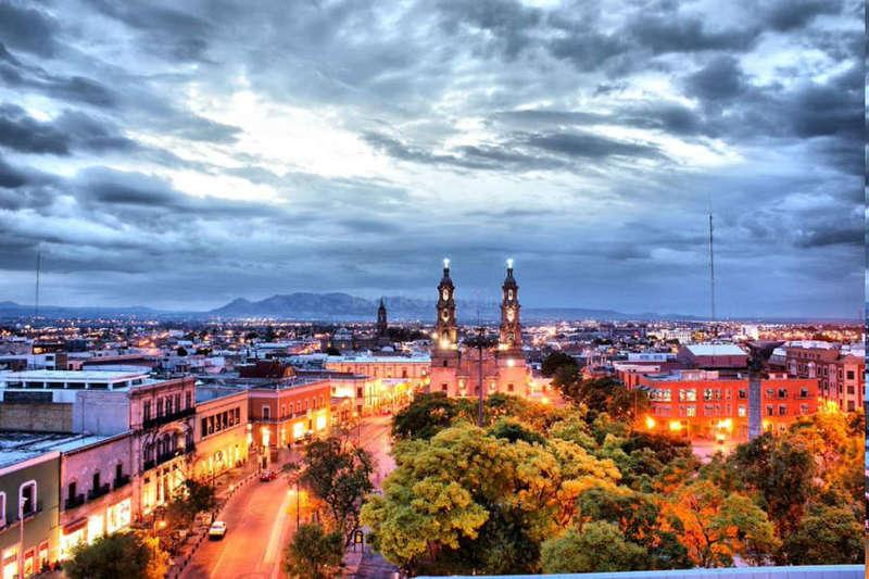 Language Exchange In Aguascalientes Mexico