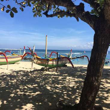 Carte Bali Serangan.Stay In A Tropical Haven Of Exotic Arts And Culture And Help With