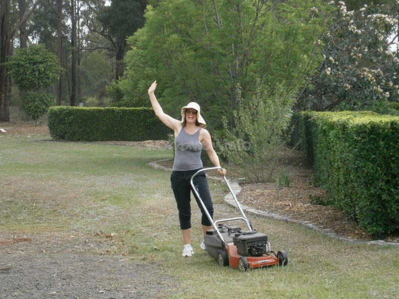 Volunteer with me in a relaxed environment near Sydney. - workaway ...