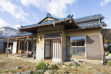 Help to renovate a traditional Japanese house in peaceful Hadano city Japan & Help to renovate a traditional Japanese house in peaceful Hadano ...