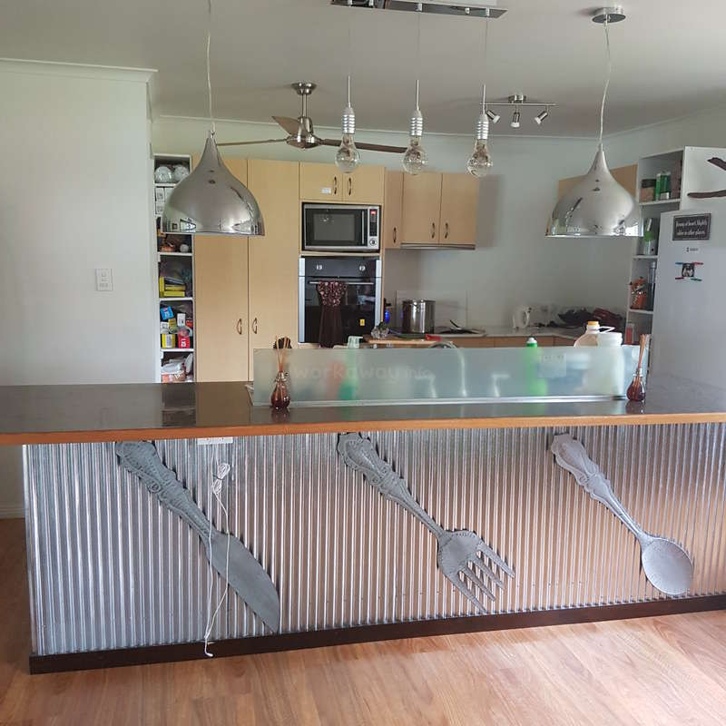 Kitchen Renovation North Brisbane: Help With A Renovation Wanted In North Queensland