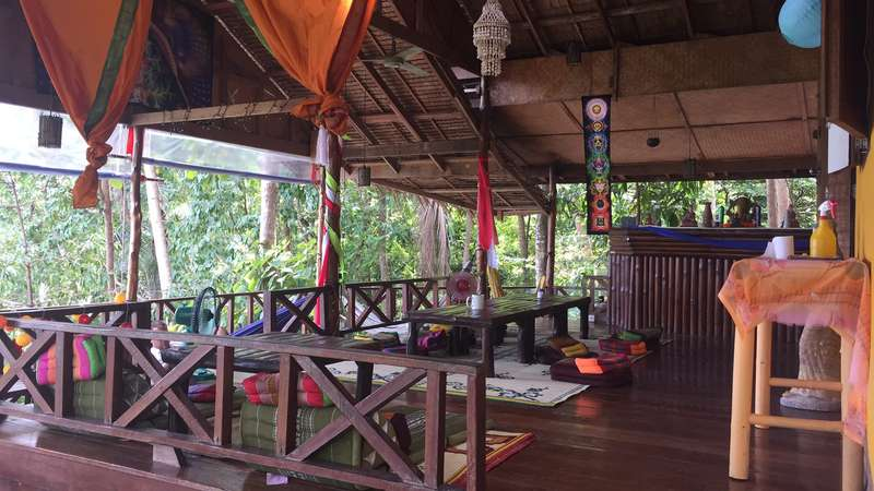 Koh Phangan\'s original yoga school is renovating our beautiful ...
