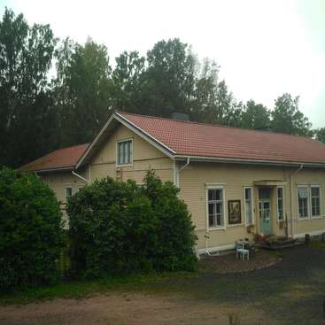 Volunteer and work in Finland - low cost travel abroad