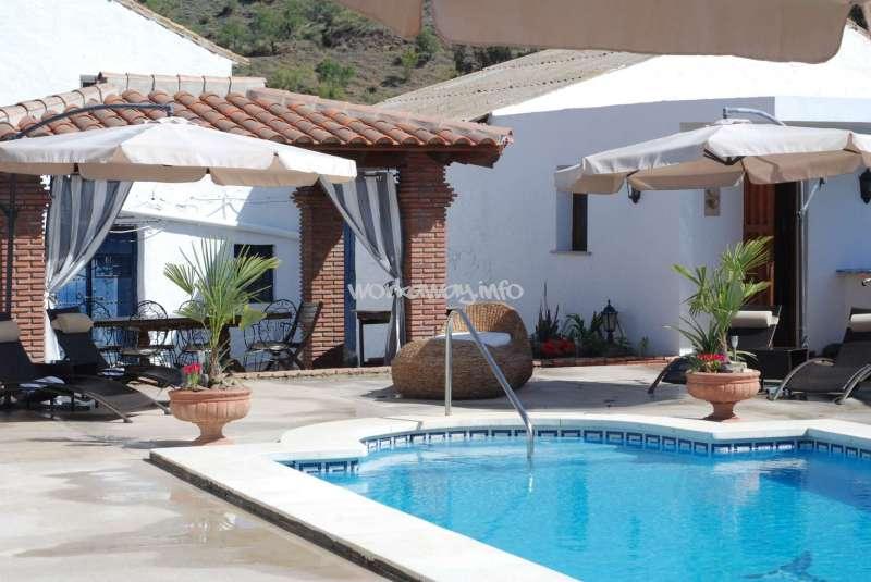 SIMPLY fuerteventura nudist holiday villa