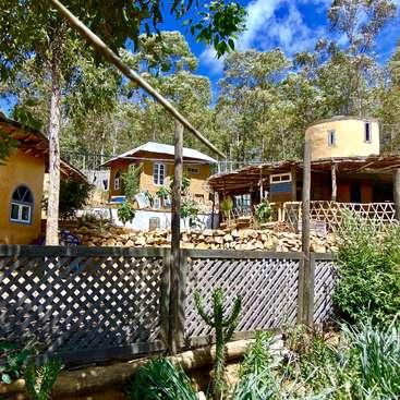 Help Develop An Eco Village Near Asilah Morocco