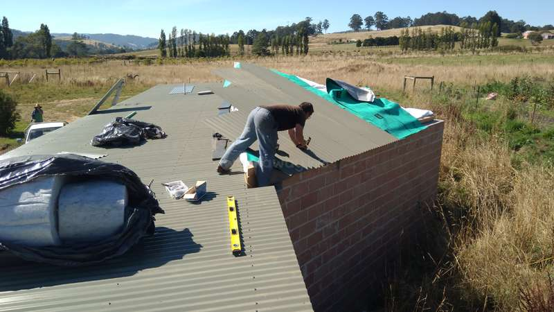 Help Us Set Up A Permaculture Farm In Tasmania Australia