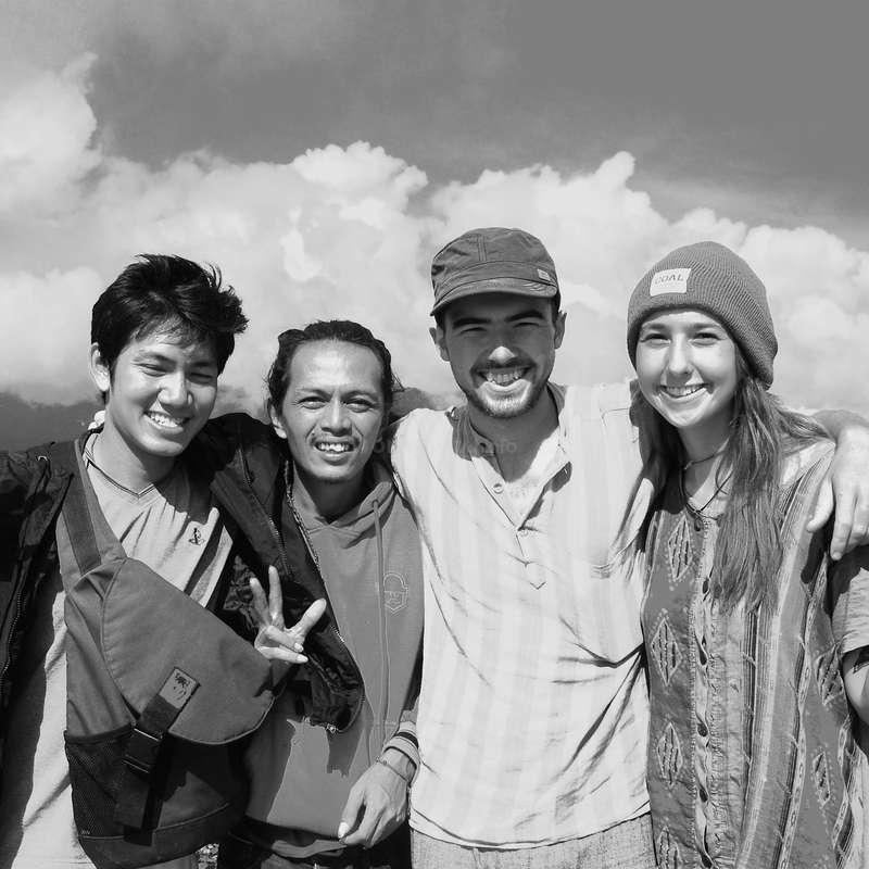 besoin daide pour enseigner langlais un projet artistique lagriculture biologique un projet de film sur le recyclage et construire des maison dans les - Aide Pour Construire Une Maison