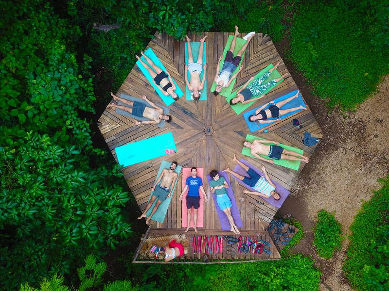 Surf Camp in Tamarindo, Helfer gesucht! Costa Rica