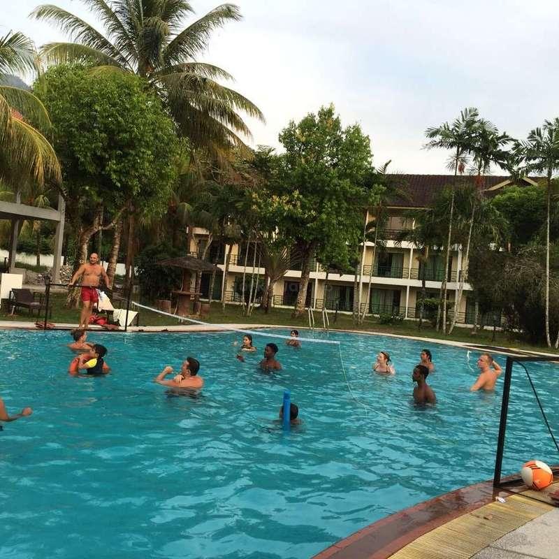 Langkawi Malaysia: Volunteer On The Beautiful Island Of Langkawi, Malaysia