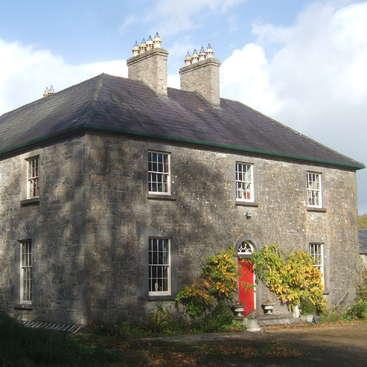 Help Restore An 18 Century House And Garden In Rural Westmeath