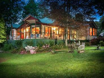 We Are A Small Family Property About Half An Acre With A Big Garden On Top Of Mount Dandenong Victoria Australia