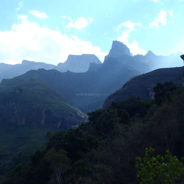 Farm Stay In The Drakensberg Of South Africa