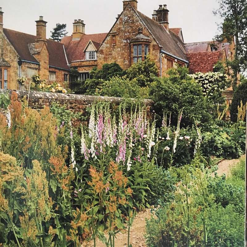 Admirable Help Out Around Our Home And Garden In Our 15Th Century Download Free Architecture Designs Rallybritishbridgeorg
