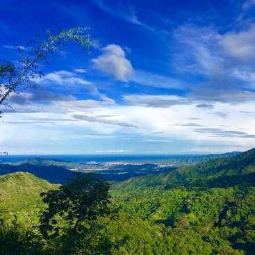 Art Ecology And Social Project In Minca Sierra Nevada De Santa Marta Colombia