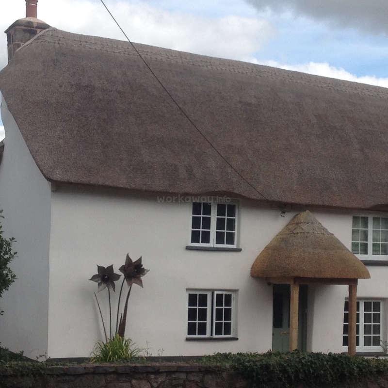 House renovation projects devon