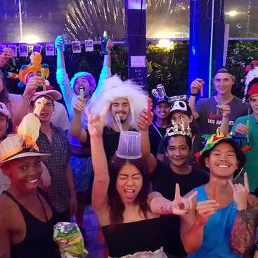 thai massage happy ending we wibe