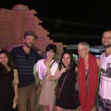 Volunteer and work in Vietnam - low cost travel abroad