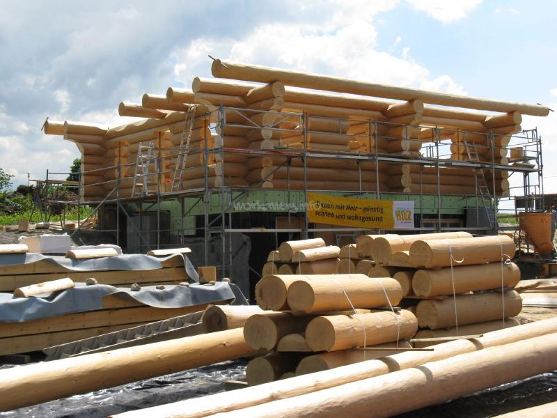Stay Near The Black Forest Germany And Learn About Log