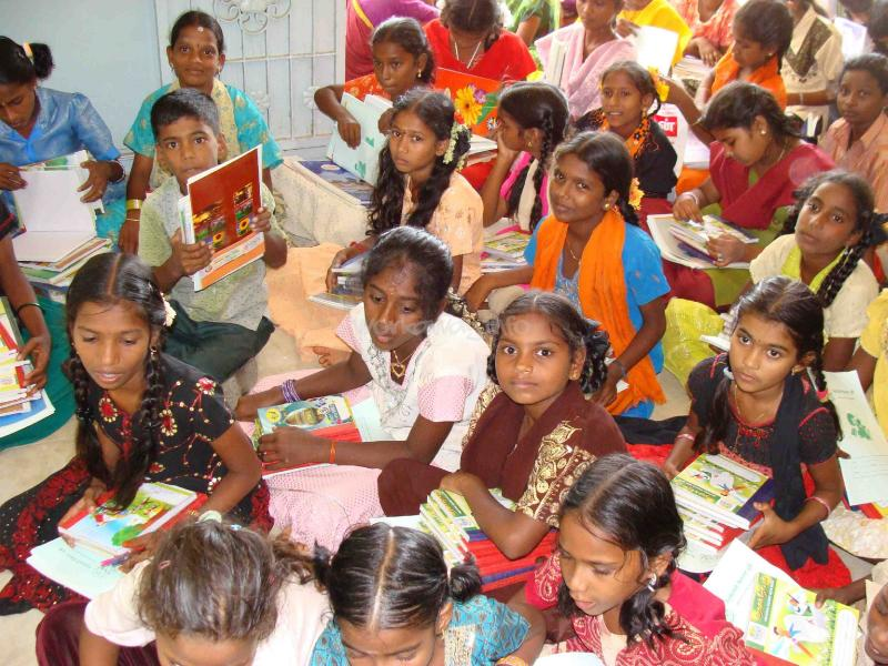 how to work for ngo in mumbai