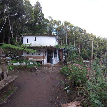 Volunteer and work in Azores, Portugal - low cost travel abroad