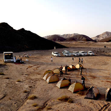 Volunteer and work in Oman - low cost travel abroad - Workaway