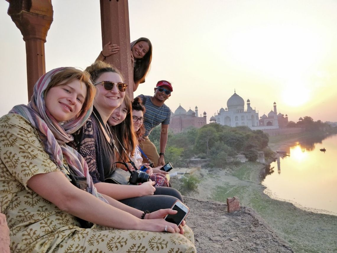 adventure group volunteer abroad cultural exchange