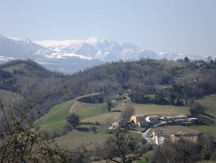 Marche Mountains
