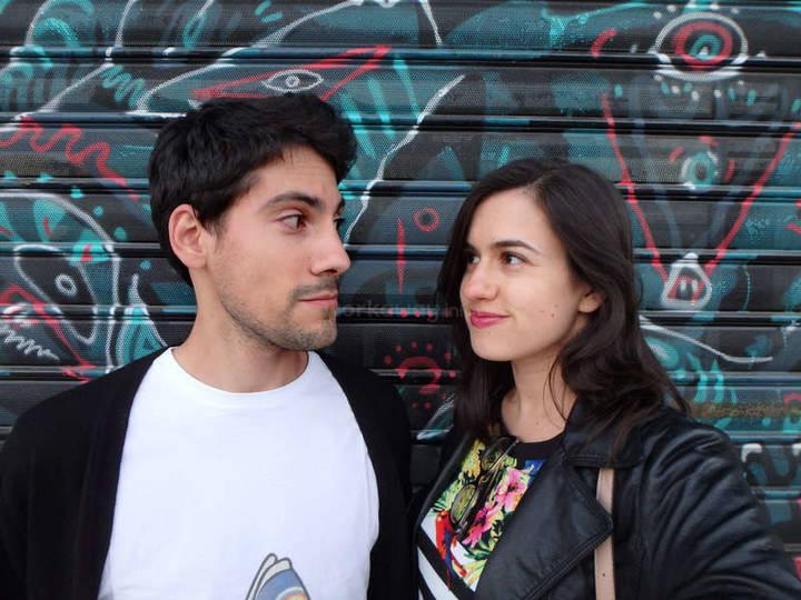 streetart love relationship romance travel