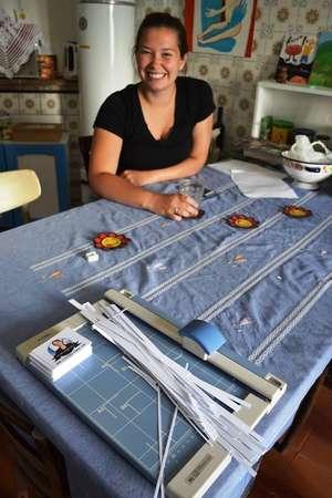 volunteer italian arthouse