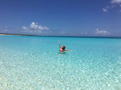 bahamas travel tips blog volunteering