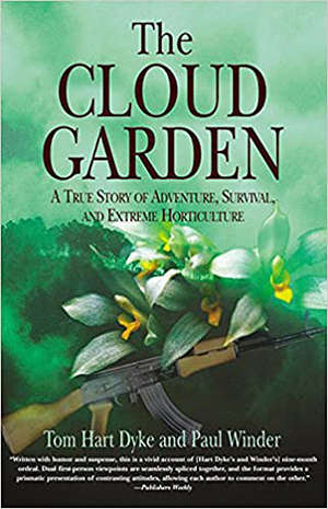 book cover cloud garden