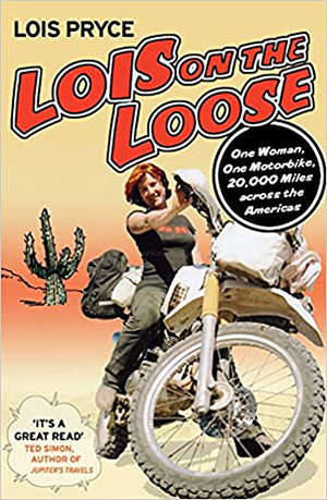lois on the loose book cover