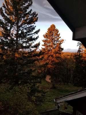 canada travel workaway beautiful scenery
