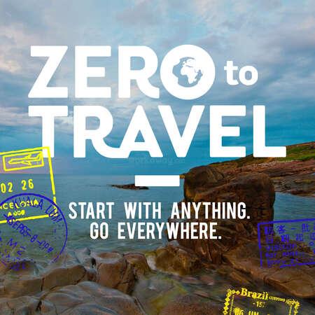 inspiring travel podcast motivation